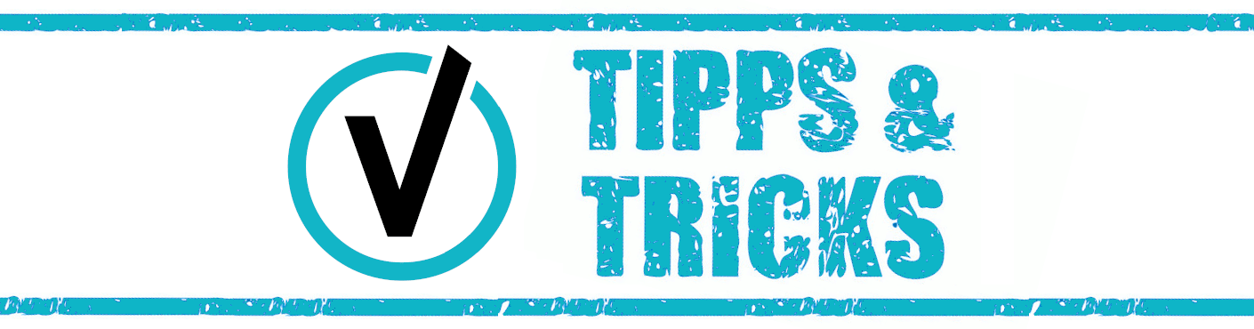 Tipps & Tricks 1
